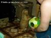 Сурок Соня 10 месяцев