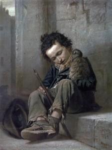 Василий Григорьевич Перов 1