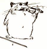 Сурок и скрипка 4