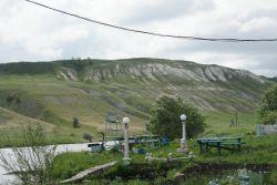 """В окрестностях базы отдыха практически не осталось """"живых"""" нор сурков"""