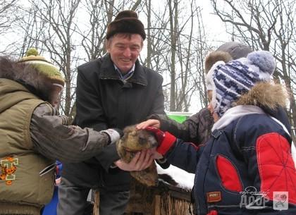 На территории Национального природного парка «Двуречанский» хотят построить Дом сурка, кемпинги и другую инфраструктуру для привлечения туристов.
